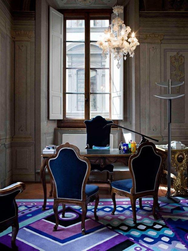 Фотография: Кабинет в стиле Прованс и Кантри, Классический, Современный, Декор интерьера, Аксессуары, Декор, Мебель и свет, итальянская классика, интерьер в стиле итальянская классика – фото на INMYROOM