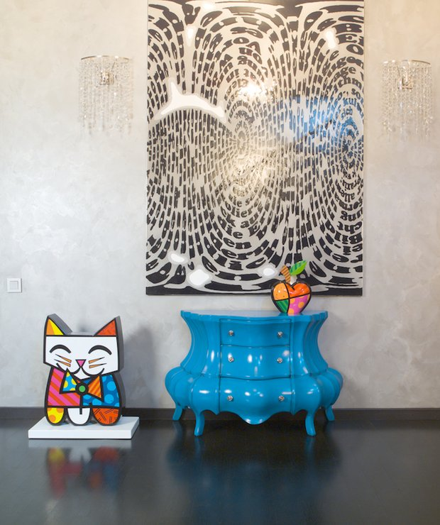 Фотография: Декор в стиле Классический, Современный, Эклектика, Декор интерьера, Мебель и свет, Марат Ка – фото на INMYROOM