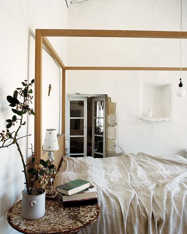 Фотография: Спальня в стиле Современный, Декор интерьера, Дом, Дома и квартиры, Прованс, Шебби-шик – фото на INMYROOM