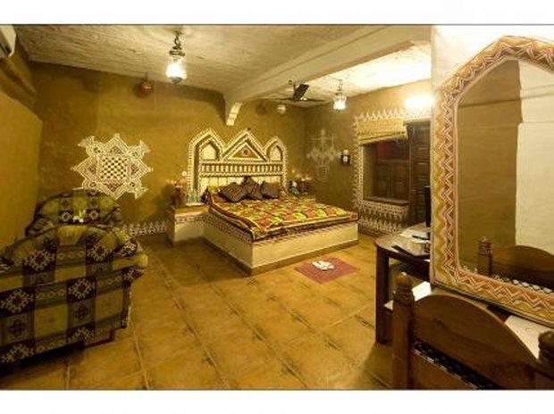 Фотография: Спальня в стиле Прованс и Кантри, Современный, Восточный, Индустрия, События, Отель, Архитектурные объекты – фото на INMYROOM