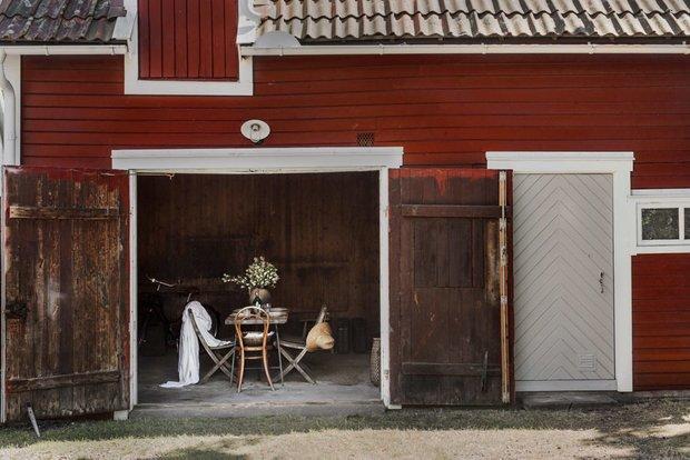 Фотография: Прочее в стиле , Скандинавский, Декор интерьера, Дом, Швеция, Декор дома, Белый, Стокгольм, Серый, уютный минимализм – фото на INMYROOM