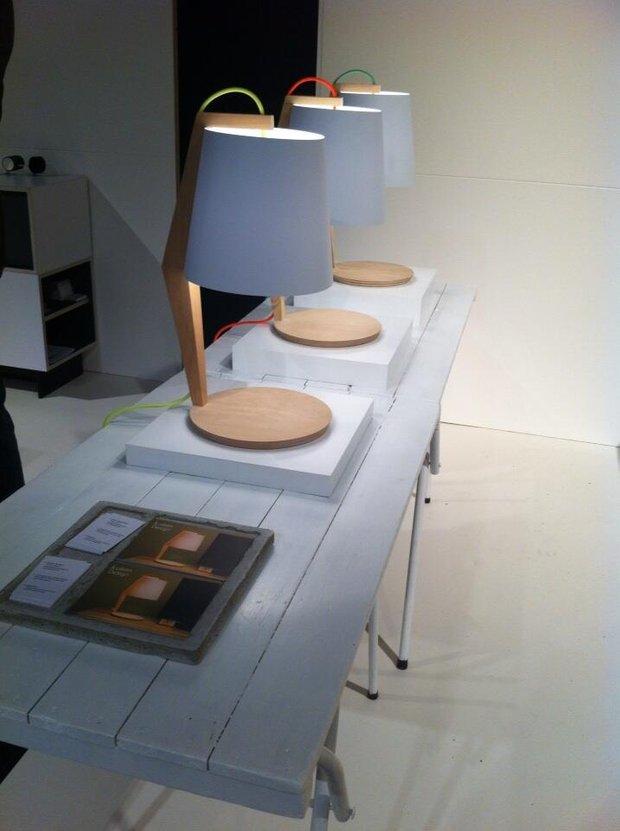 Фотография: Мебель и свет в стиле Скандинавский, Современный, Декор интерьера, Светильники – фото на INMYROOM