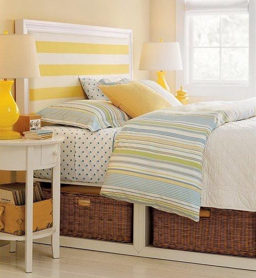 Фотография: Спальня в стиле Прованс и Кантри, Декор интерьера, Декор дома, IKEA – фото на INMYROOM