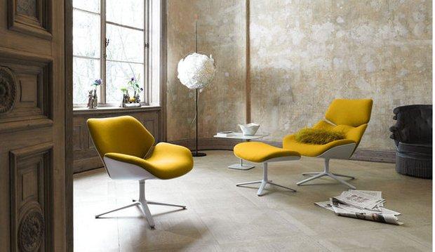 Фотография: Мебель и свет в стиле Лофт, Декор интерьера, Дизайн интерьера, Цвет в интерьере – фото на INMYROOM
