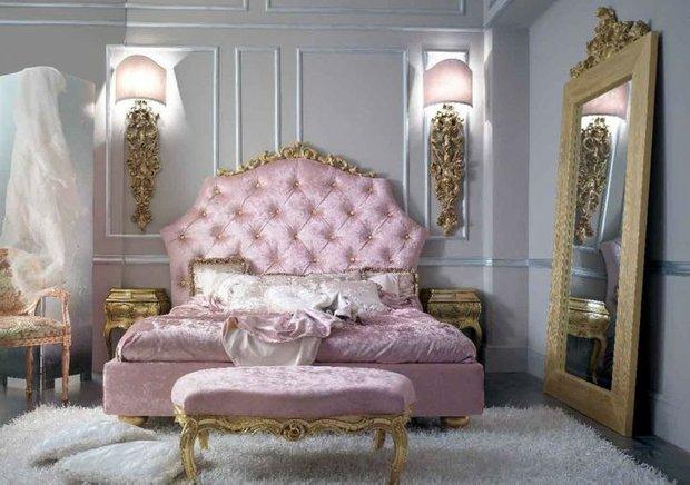 Фотография: Спальня в стиле Классический, Стиль жизни, Советы – фото на INMYROOM