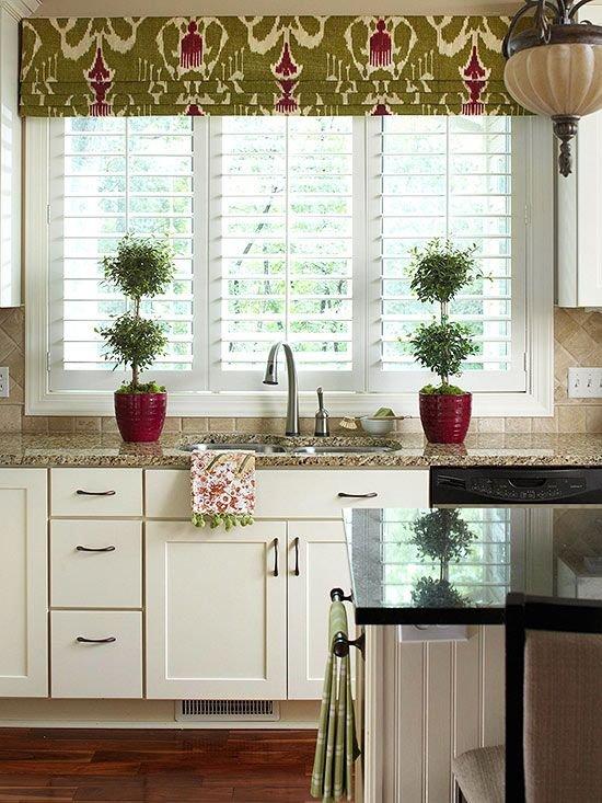 Фотография: Кухня и столовая в стиле Прованс и Кантри, Советы, Ремонт на практике – фото на INMYROOM
