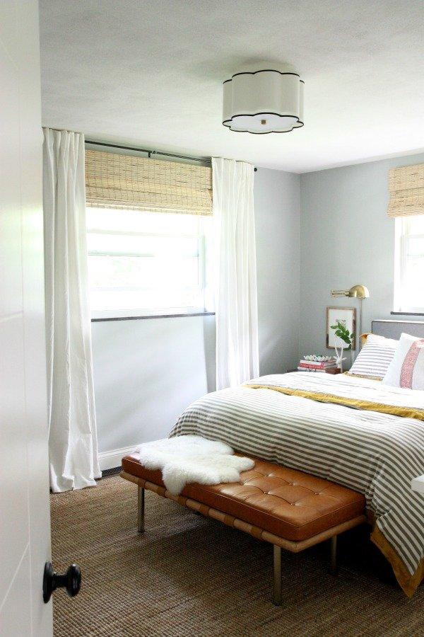 Фотография: Спальня в стиле Эко, Прочее, Советы, уборка, генеральная уборка – фото на INMYROOM
