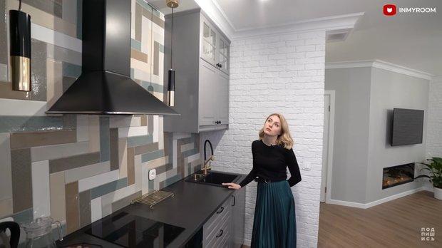 Фотография: Прихожая в стиле Современный, Кухня и столовая, Советы – фото на INMYROOM