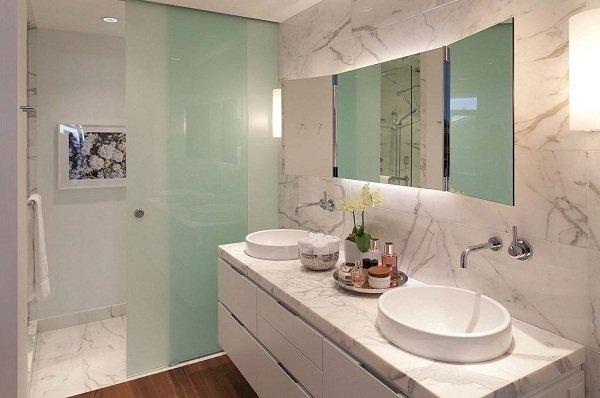Фотография: Ванная в стиле Современный, Стиль жизни, Советы – фото на INMYROOM