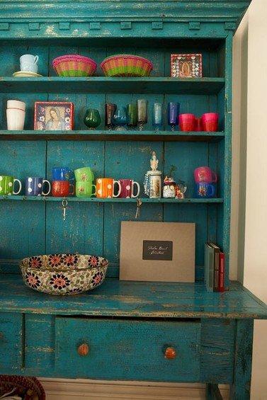 Фотография: Спальня в стиле Прованс и Кантри, Кухня и столовая, Дом, Интерьер комнат – фото на INMYROOM