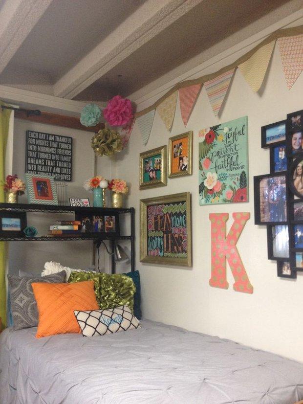 Фотография: Спальня в стиле Скандинавский, Декор интерьера, DIY, Дом – фото на INMYROOM
