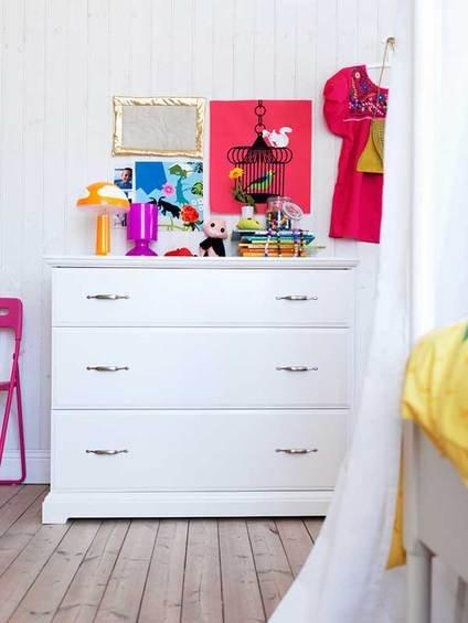 Фотография: Детская в стиле Скандинавский, Индустрия, Люди, IKEA – фото на INMYROOM