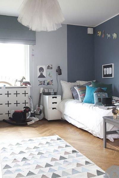 Фотография: Детская в стиле Скандинавский, Декор интерьера, Дом, Декор дома – фото на INMYROOM