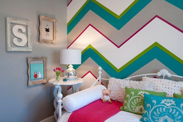 Фотография: Спальня в стиле Прованс и Кантри, Декор интерьера, Дом, Декор дома, Текстиль – фото на INMYROOM