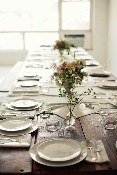 Фотография: Прочее в стиле , Декор интерьера, Аксессуары, Стол, Сервировка стола – фото на InMyRoom.ru