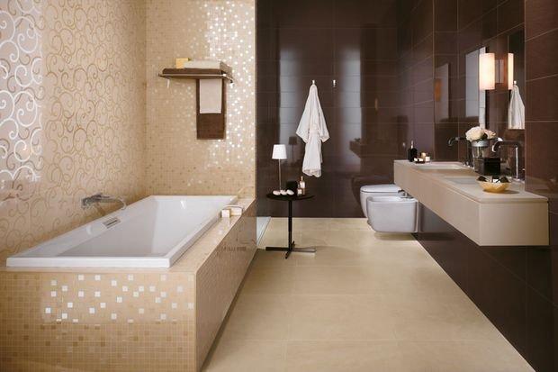 Фотография: Ванная в стиле Минимализм, Декор интерьера, Квартира, Дом, Декор, Советы – фото на INMYROOM