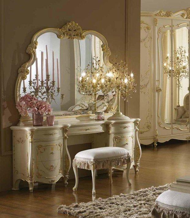 Фотография: Мебель и свет в стиле Классический, Советы – фото на INMYROOM