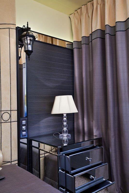 Фотография: Прочее в стиле , Спальня, Восточный, Эклектика, Интерьер комнат, Проект недели – фото на INMYROOM