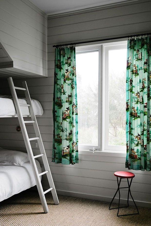 Фотография: Спальня в стиле Прованс и Кантри, Детская, Интерьер комнат – фото на INMYROOM