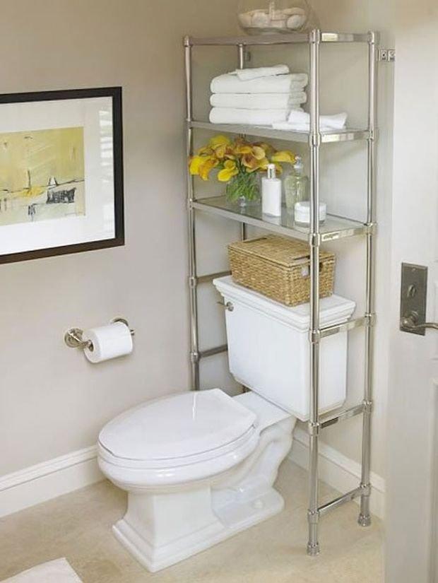 Фотография: Ванная в стиле Скандинавский, Декор интерьера, Квартира, Дом, Декор – фото на INMYROOM