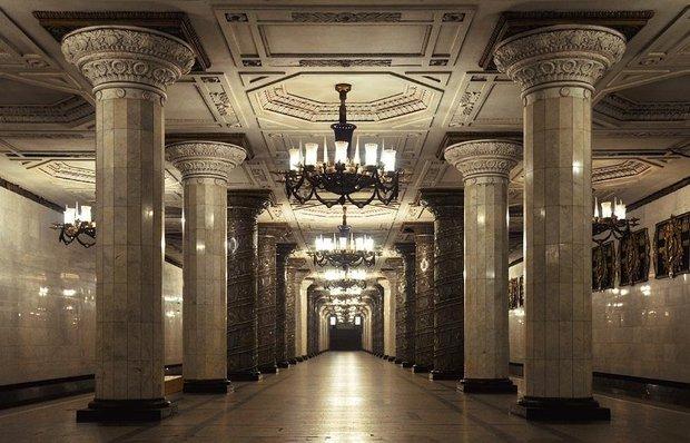 Фотография:  в стиле Классический, Современный, Дома и квартиры, Городские места, Москва – фото на INMYROOM