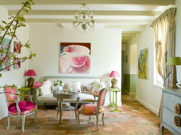 Фотография: Кухня и столовая в стиле Лофт, Гостиная, Спальня, Декор интерьера, Квартира, Дом – фото на INMYROOM