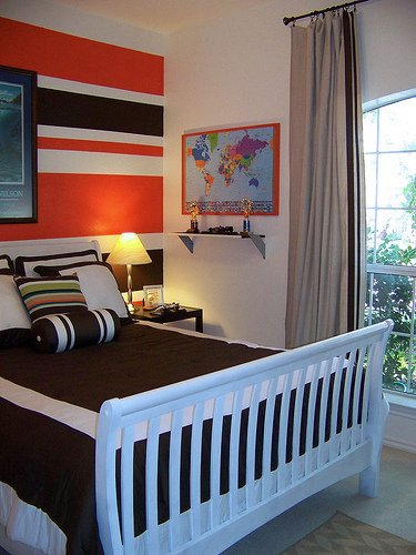 Фотография: Детская в стиле Прованс и Кантри, Интерьер комнат, IKEA, Переделка – фото на INMYROOM