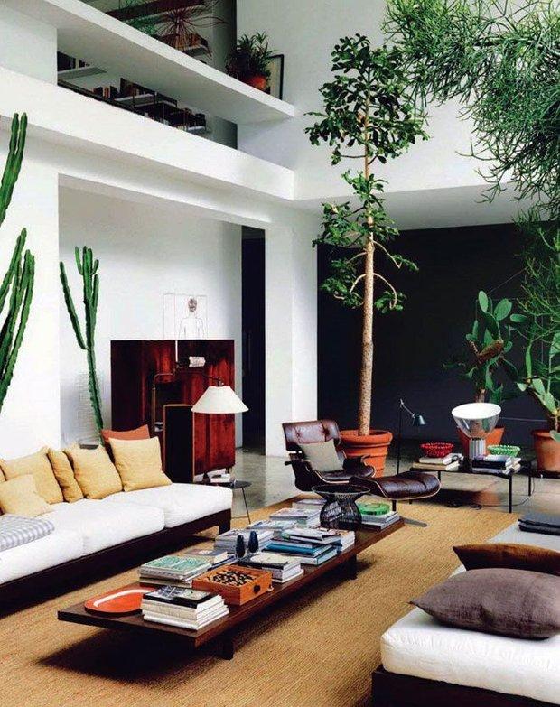 Фотография:  в стиле , Декор интерьера, Квартира, Дом, Архитектура, Интерьер комнат, Мебель и свет, Советы, dekor-komnaty – фото на INMYROOM