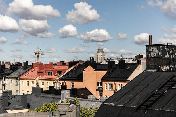 Фотография:  в стиле , Скандинавский, Квартира, Советы, 40-60 метров – фото на INMYROOM