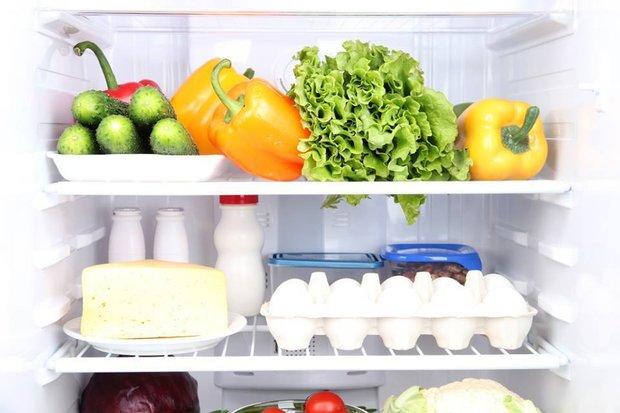 Фотография:  в стиле , Холодильник, уборка, лайфхаки, кухня, Обзоры – фото на INMYROOM