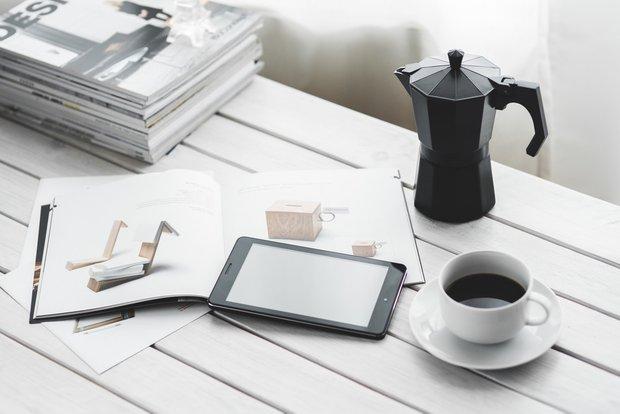 Фотография: Кухня и столовая в стиле Современный, Советы, Умный дом – фото на INMYROOM