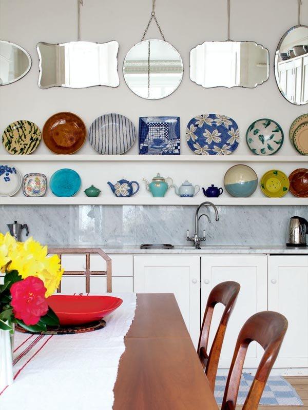 Фотография: Кухня и столовая в стиле , Аксессуары, Интерьер комнат, Декор – фото на INMYROOM