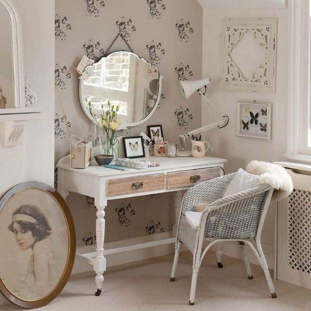 Фотография:  в стиле , Декор интерьера, Квартира, Дом, Декор, Шебби-шик – фото на INMYROOM