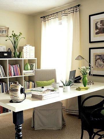 Фотография: Кабинет в стиле Скандинавский, Декор интерьера, Декор, Советы, Ирина Симакова, фэншуй, как обустроить кабинет по фэншуй, домашний офис по фэншуй, домашний офис, кабинет по фэншуй, рабочее место по фэншуй, фэншуй рабочего места – фото на INMYROOM