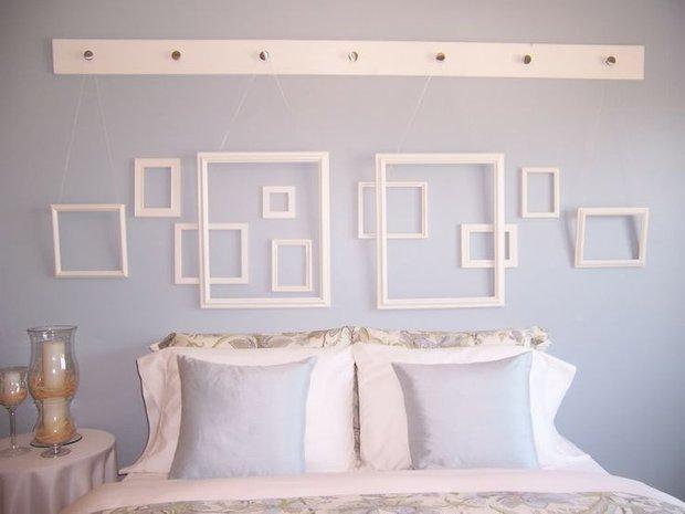Фотография: Спальня в стиле Прованс и Кантри, Декор интерьера, DIY, Стиль жизни, Советы – фото на INMYROOM