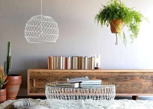 Фотография: Мебель и свет в стиле Лофт, Классический, Скандинавский, Хай-тек, Эклектика – фото на INMYROOM