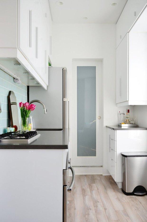 Фотография: Кухня и столовая в стиле Скандинавский, Декор интерьера, Квартира, Советы – фото на INMYROOM