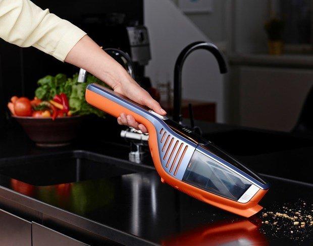 Фотография:  в стиле , Кухня и столовая, Советы, уборка – фото на INMYROOM