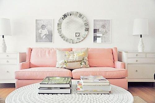 Фотография: Гостиная в стиле Прованс и Кантри, Эклектика,  – фото на INMYROOM