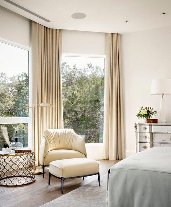 Фотография: Спальня в стиле Классический, Современный, Эклектика, DIY, Советы, Ремонт на практике – фото на INMYROOM