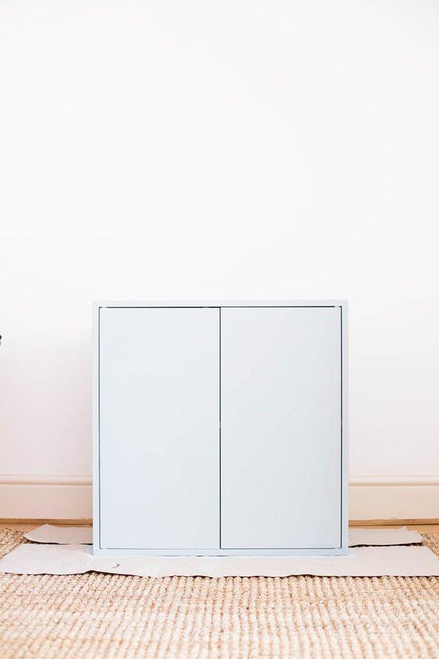 Фотография:  в стиле , DIY, ИКЕА – фото на INMYROOM