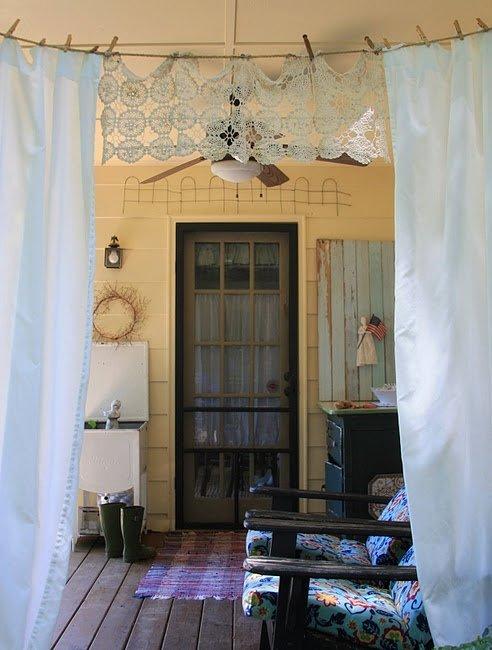 Фотография:  в стиле Прованс и Кантри, Современный, Декор интерьера, DIY – фото на INMYROOM