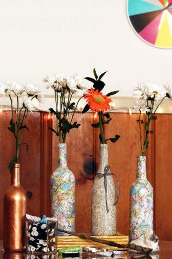 Фотография:  в стиле , Декор интерьера, DIY, Аксессуары, Декор, предметы декора своими руками, лайфхаки, handmade декор – фото на INMYROOM