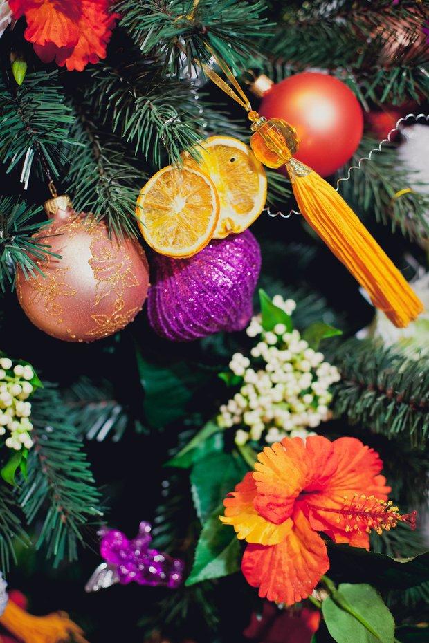 Фотография: Декор в стиле , Декор интерьера, Дом, Аксессуары, Праздник, Новый Год – фото на INMYROOM