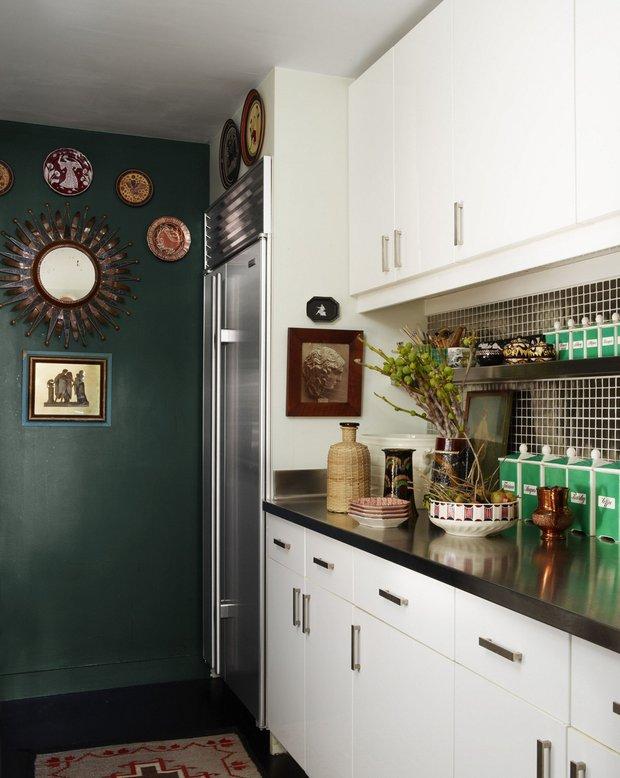 Фотография: Кухня и столовая в стиле Скандинавский, Советы, как сэкономить, кухня, экономия, #каксэкономить, Руслан Просвирин, PROSVIRIN DESIGN STUDIO – фото на INMYROOM