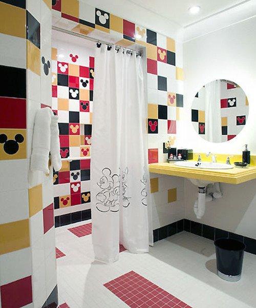 Фотография: Ванная в стиле Современный, Классический, Эклектика, Декор интерьера, Декор, Минимализм – фото на INMYROOM