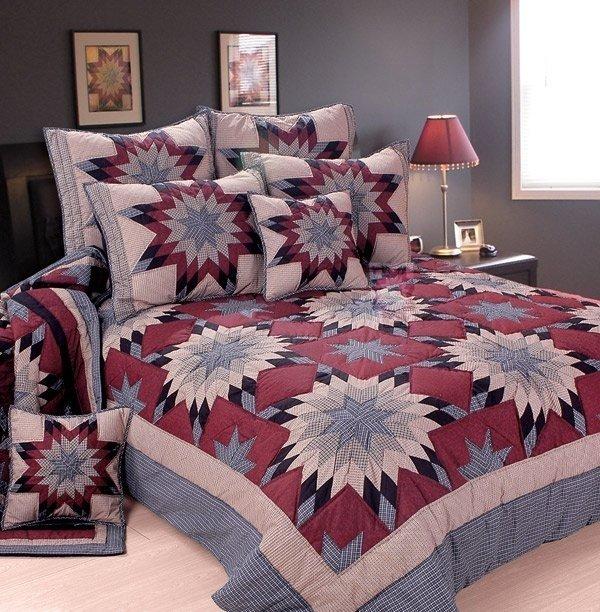 Фотография: Спальня в стиле Современный, Декор интерьера, Текстиль, Декор, Декор дома, Пэчворк – фото на INMYROOM