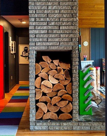 Фотография: Прихожая в стиле Эклектика, Декор интерьера, Дом, Дома и квартиры – фото на InMyRoom.ru