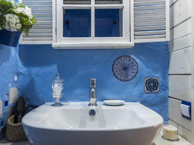 Фотография: Ванная в стиле Прованс и Кантри, Советы, Дача, Legrand, Арег Самвелян – фото на INMYROOM