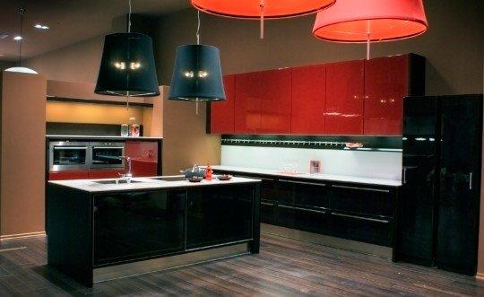 Фотография: Кухня и столовая в стиле Современный, Индустрия, Люди, Международная Школа Дизайна – фото на INMYROOM